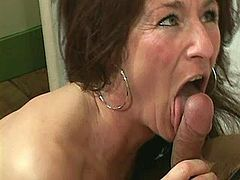 Free mature sex film